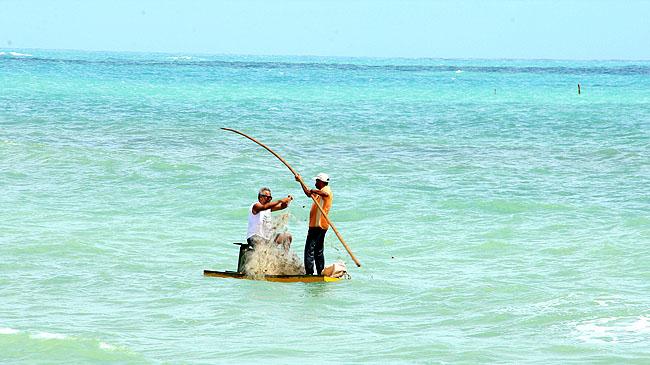 Joao Pessoa Litoral Sul Praias Como chegar Praia do Amor 4