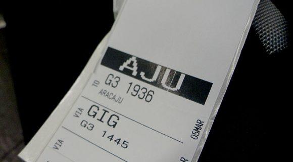 Diquinha básica: confirme seus voos um dia antes de viajar para evitar perrengues