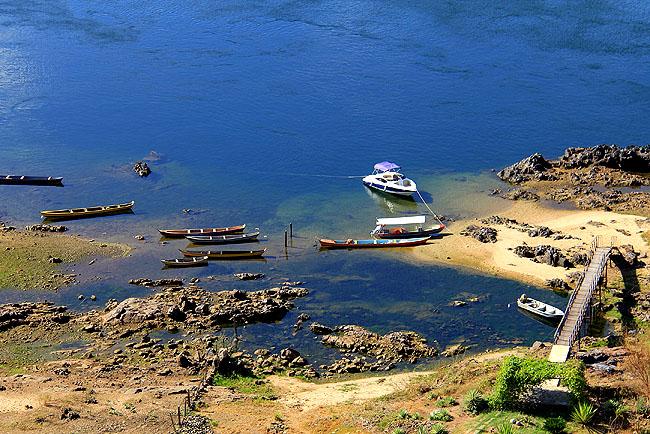 Piranhas Alagoas Rota do Cangaco Rio Sco Francisco