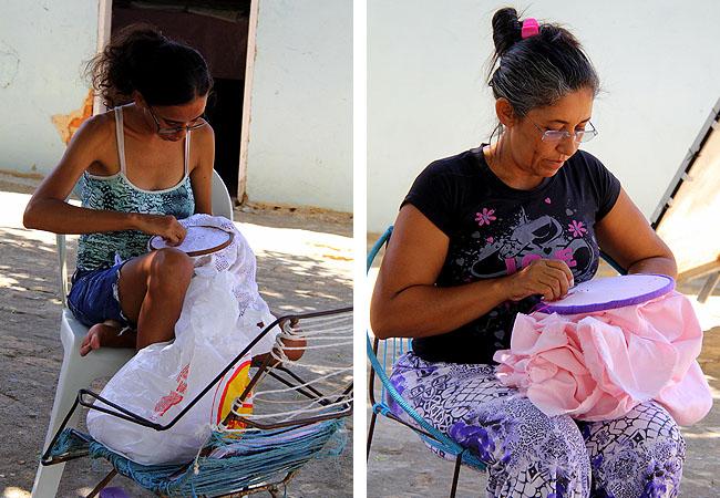 Rota do Cangaco Piranhas Alagoas Entremontes Bordadeiras 1