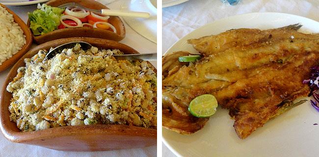 Rota do Cangaco Piranhas Alagoas Restaurante Angicos 2