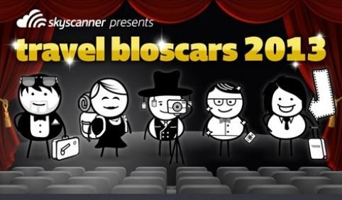 Sílvia Oliveira: eleita melhor blogueira de viagem no prêmio Bloscars 2013