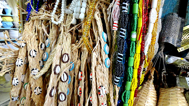 Feira de Sao Joaquim Salvador guias