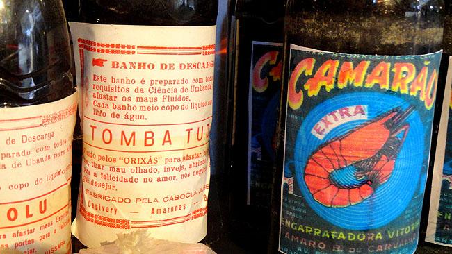 Feira de Sao Joaquim Salvador produtos