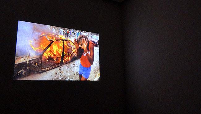 MAC Museu de Artes Contemporanea Curitiba Parana 01