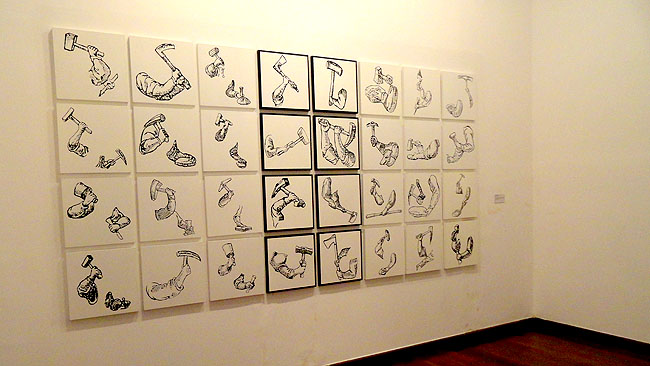 MAC Museu de Artes Contemporanea Curitiba Parana  02
