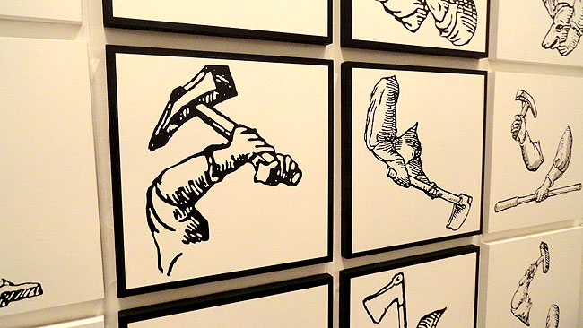 MAC Museu de Artes Contemporanea Curitiba Parana 03