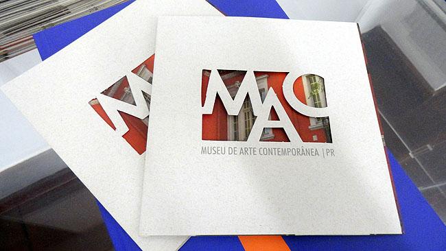 MAC Museu de Artes Contemporanea Curitiba Parana 05