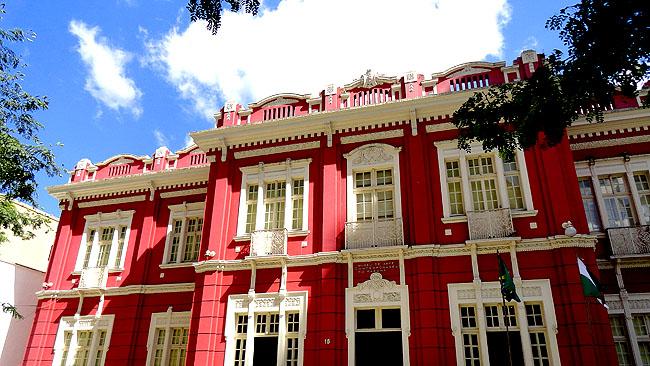 MAC Museu de Artes Contemporanea Curitiba Parana 15