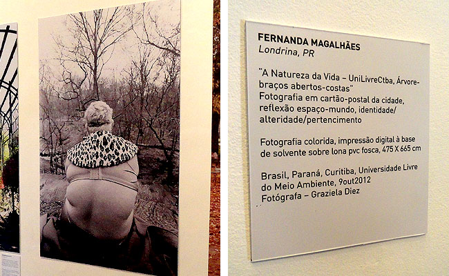 MAC Museu de Artes Contemporanea Curitiba Parana  17
