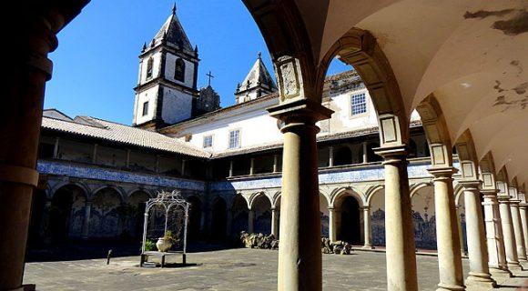 Igreja e Convento de São Francisco, em Salvador: a obra máxima do barroco na Bahia