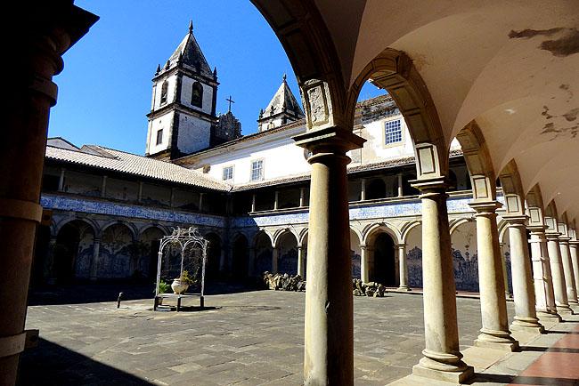 Igreja Sao Francisco Salvador Pontos Turísticos 05
