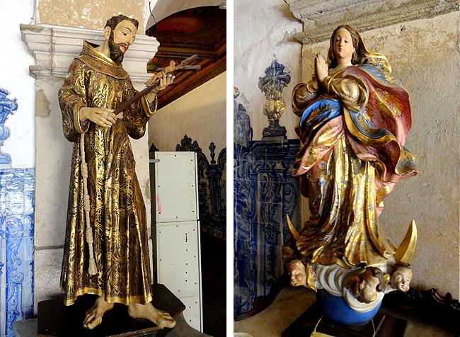 Igreja Sao Francisco Salvador Pontos Turísticos santos