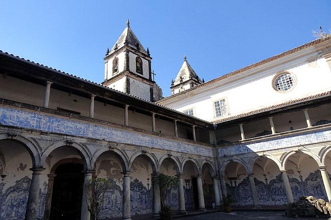 Igreja Sao Francisco Salvador Pontos Turísticos 03