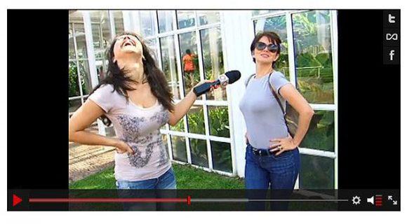 Entrevista do casal Matraco para a ÓTV Curitiba: dicas de fotos jacus