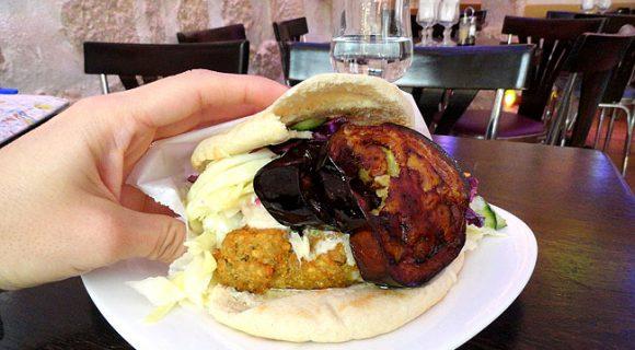 Chez Hanna: se não é o faláfel mais gostoso do Marais… é tão bom quanto | Paris