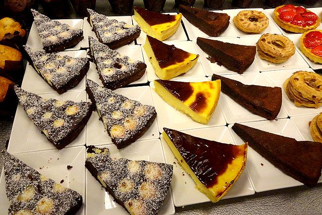 Fluch Paris Self Service Onde comer em Paris Franca 1