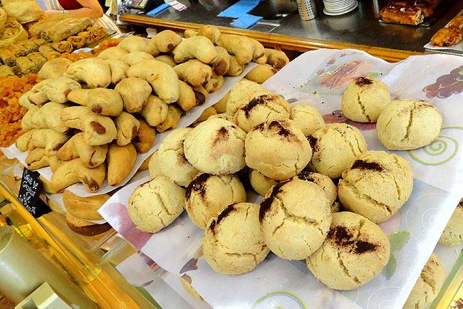 Korcarz Boulangerie Marais Paris Onde Comer Kosher 3