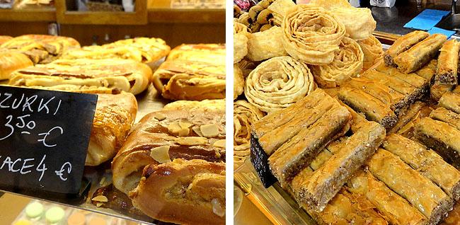Korcarz Boulangerie Marais Paris Onde Comer Kosher 7