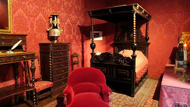 Maison Victor Hugo Place des Vosges Maris Paris Pontos Turisticos 3