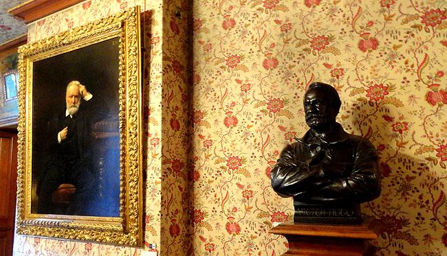 Maison Victor Hugo Place des Vosges Maris Paris Pontos Turisticos 4