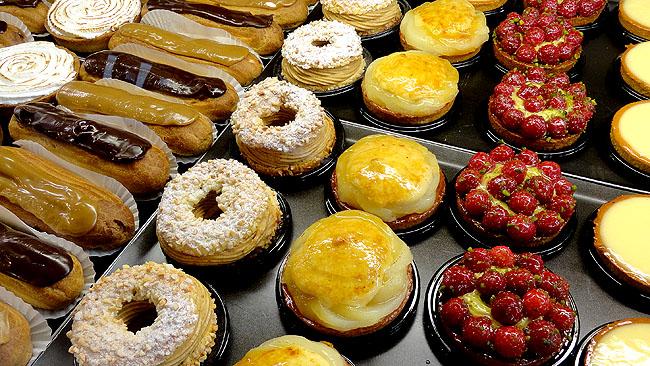 Boulangerie Savuers de Pain Paris 2