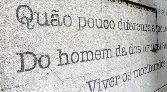 Lisboa | Casa Fernando Pessoa: um pedaço da história do maior poeta português do século 20