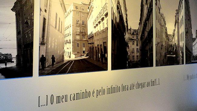 Casa Fernanda Pessoa Lisboa - Como chegar