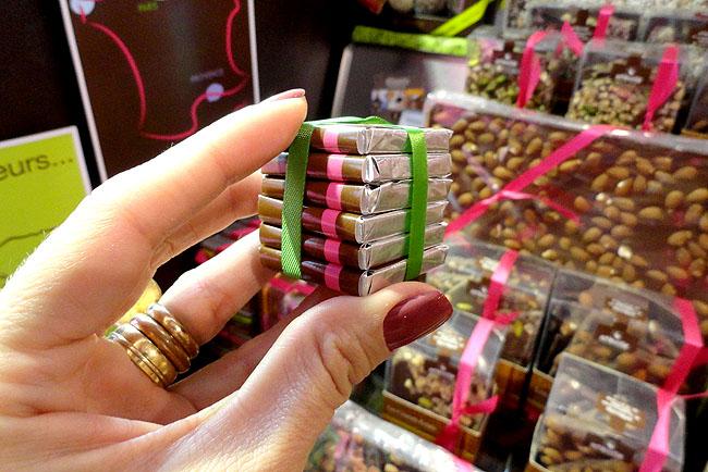 De Chocolat Neuville Marais Onde comprar chocolate Paris 02