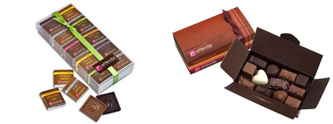 De Chocolat Neuville Marais Onde comprar chocolate Paris 06