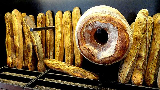 Des Gateaux du Pain - Boulangerie Paris 1