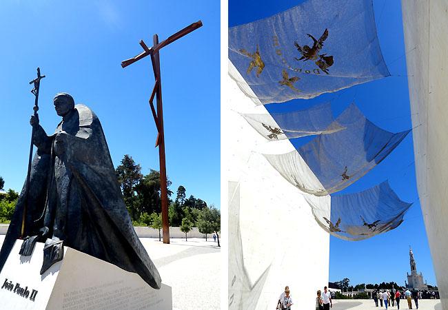 Fatima Portugal Igreja Nova 1
