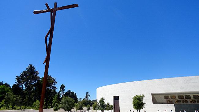 Fatima Portugal Igreja Nova O que fazer 2