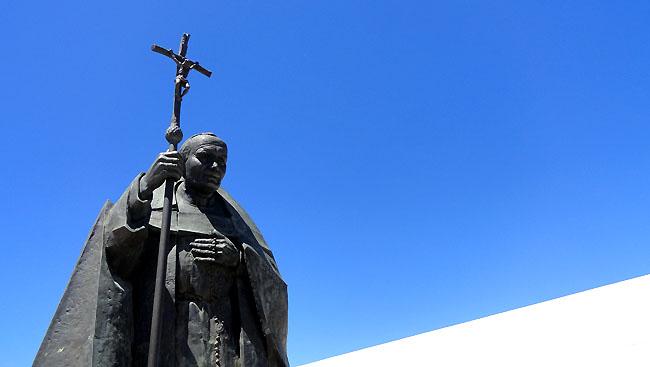Fatima Portugal Igreja Nova O que fazer 3