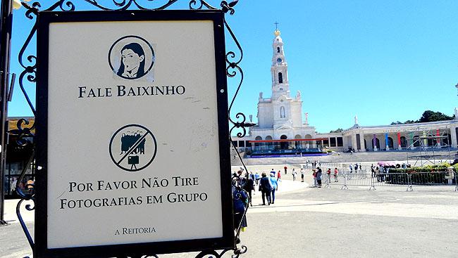Fatima Portugal O que fazer 3
