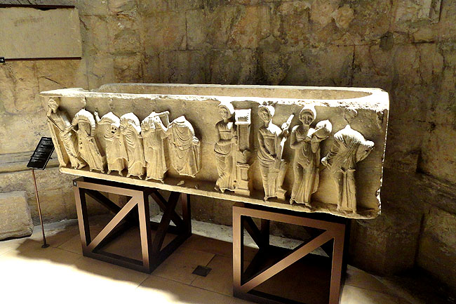 Igreja do Carmo - Museu - Lisboa