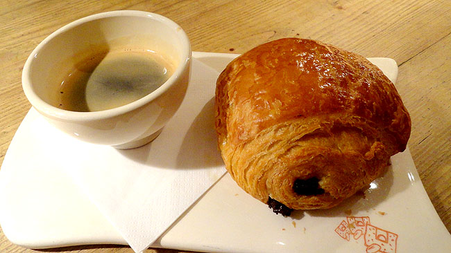 Le Pain Quotidien Boulangerie Paris 3
