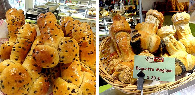 Legay choc Boulangerie Patisserie paris 3