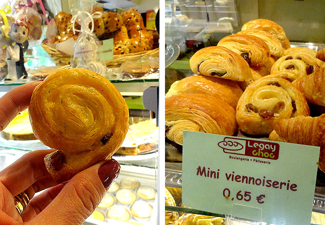 Legay choc Boulangerie Patisserie paris 4