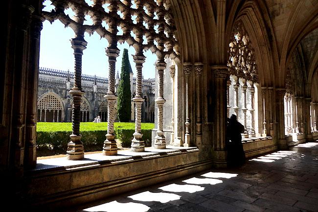 Mosteiro da Batalha Portugal Turismo 10