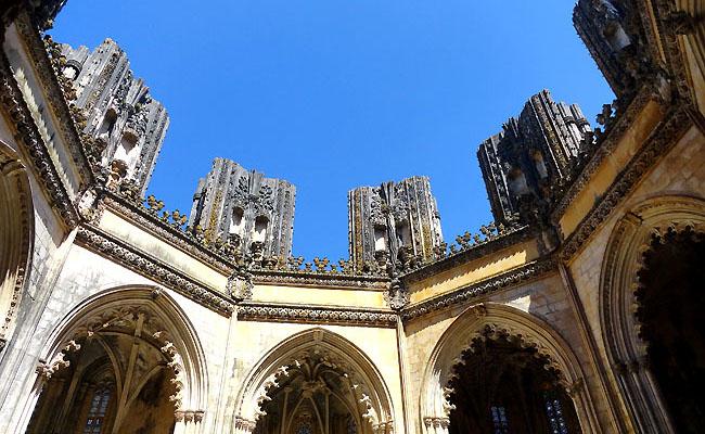 Mosteiro da Batalha: guia prático para visitar o incrível monumento português