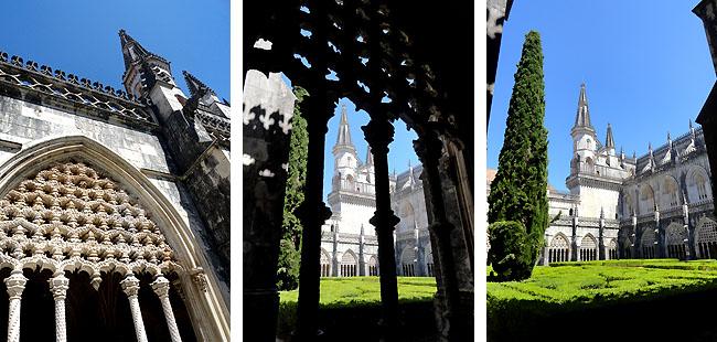Mosteiro da Batalha Portugal Turismo Como chegar 2