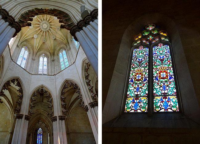 Mosteiro da Batalha Portugal Turismo Como chegar 3