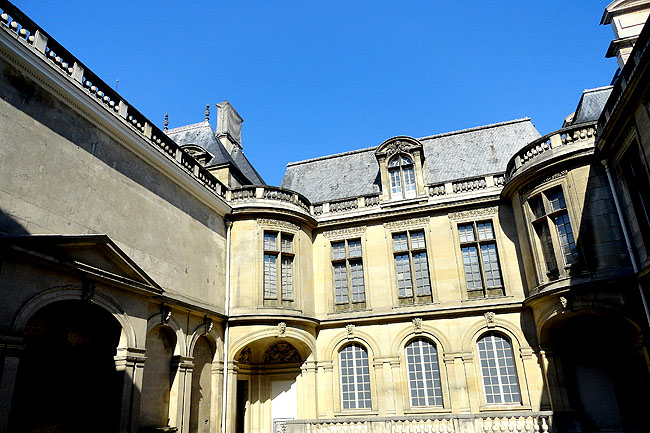 Museu Carnavalet Historia de Paris Pontos turisticos 1