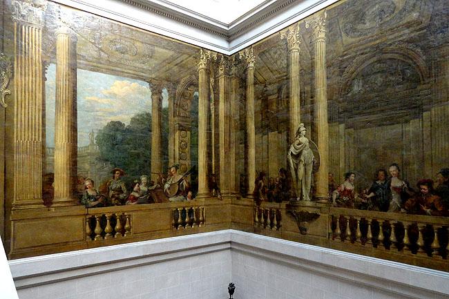 Museu Carnavalet Historia de Paris Pontos turisticos 4
