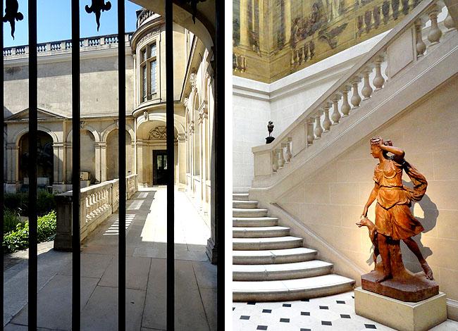 Museu Carnavalet Historia de Paris Pontos turisticos 6
