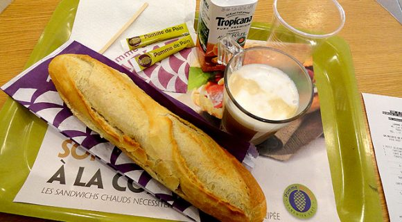 Rota de Boulangeries: 10 lugares para tomar seu café da manhã em Paris