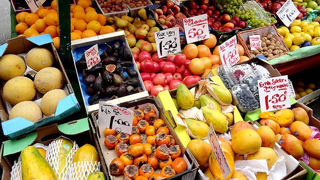 Portobello Road Market Londres Pontos Turisticos 18