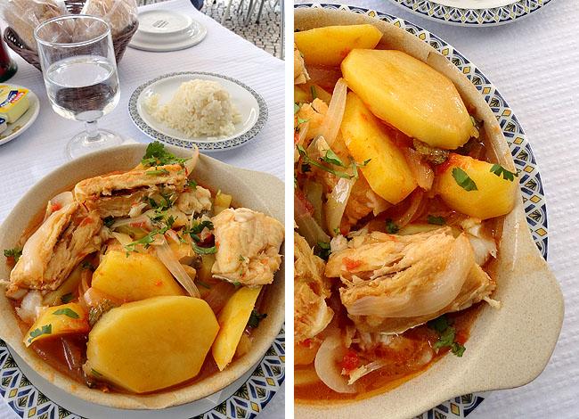 Taverna Imperial Restaurante bom e barato em Lisboa 5