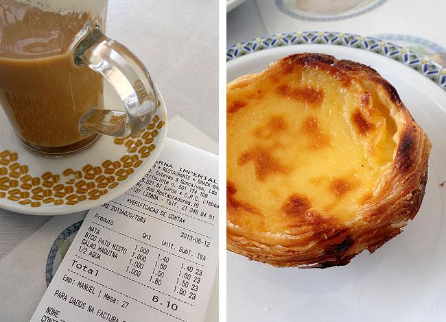 Taverna Imperial Restaurante bom e barato em Lisboa 6